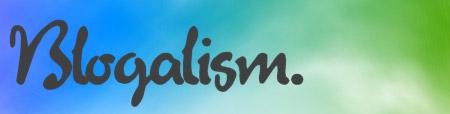 Blogalism